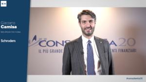 ConsulenTia20: i grandi trend di mercato secondo Schroders