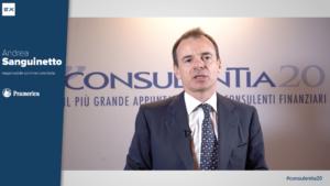 ConsulenTia20: i grandi trend di mercato secondo Pramerica Sgr