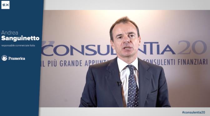 financialounge.com ConsulenTia20: i grandi trend di mercato secondo Pramerica Sgr
