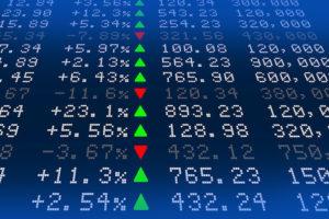 Le Borse riaprono in ribasso sui timori di nuovi contagi