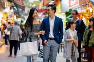 Mercati, il futuro dipende dalla classe media asiatica