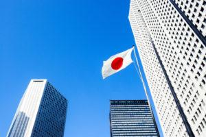 Giappone, la recessione è dietro l'angolo