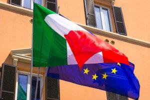 """""""Fitch non abbasserà il rating dell'Italia"""""""