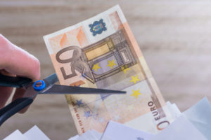 Taglio Irpef, meno tasse per chi guadagna da 28 a 55mila euro?