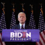 Effetto Biden, Wall Street apre in positivo