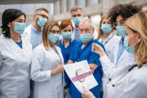 Coronavirus, Fiat Chrysler produrrà mascherine da donare agli operatori sanitari