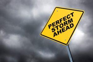 Coronavirus e guerra del petrolio: tempesta perfetta sui mercati?