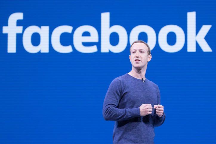 Ora Facebook punta sull'India con investimento da 5,7 miliardi