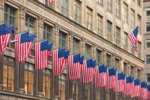 Anche gli Usa ora verso riapertura delle attività