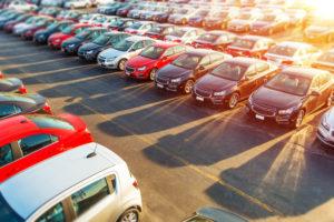 Coronavirus, a marzo crolla mercato auto