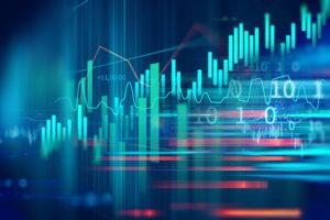 Borse in calo ma contenuto dopo le stime negative sul Pil globale