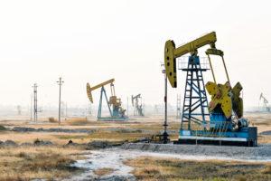 I petroliferi provano a rialzare la testa