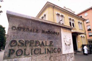 Allianz GI lancia raccolta fondi tra i dipendenti di tutta Europa in favore del Policlinico di Milano