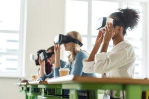 Apple nella realtà virtuale con NextVR