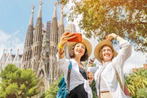 Da luglio riparte il turismo in Spagna, senza obbligo di quarantena per i viaggiatori dall'estero