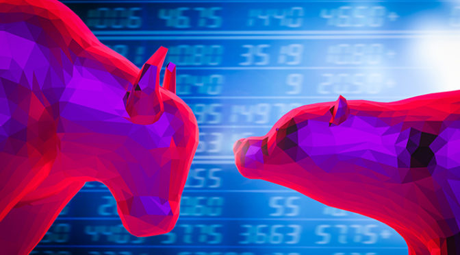 financialounge.com I gufi si calmino, presto per parlare di trend al ribasso sui mercati