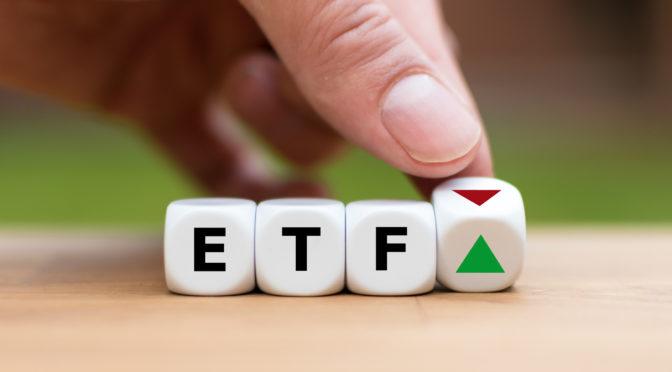 financialounge.com ETF, gli azionari restano i più gettonati nei primi 9 mesi del 2021