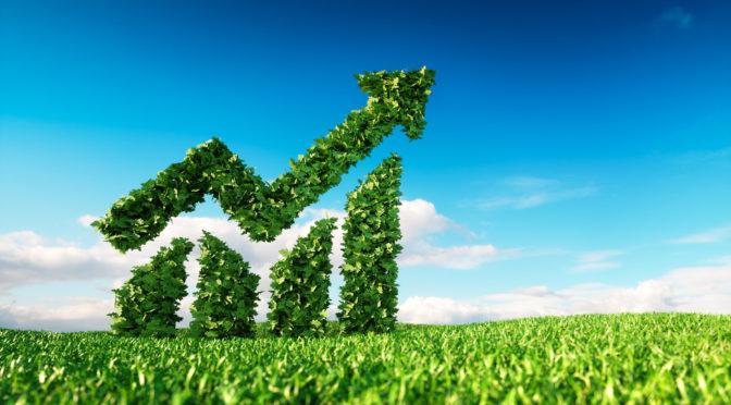 financialounge.com Con l'high yield ESG performance competitive e ridotta impronta di carbonio