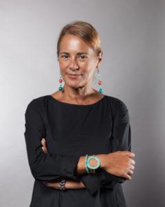 Rita Schirinzi, Head of Marketing Italy di Invesco
