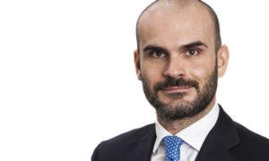 Marcello Matranga, Country Head di Robeco Italia