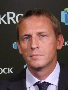 Bruno Rovelli, chief investment strategist di BlackRock Italia