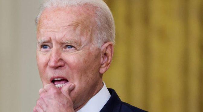 financialounge.com La figuraccia di Biden a Kabul non è la catastrofe geopolitica che sembra