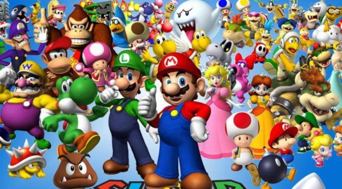 financialounge.com I videogiochi Nintendo entrano nell'indice Nikkei 225 della Borsa di Tokyo