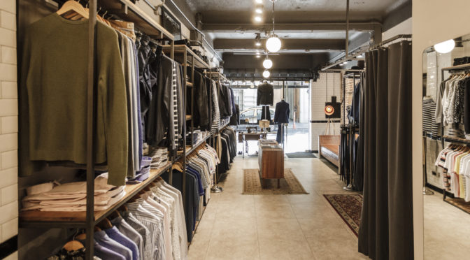 financialounge.com Conti alla Rovescia - Dal fast fashion all'abbigliamento di seconda mano