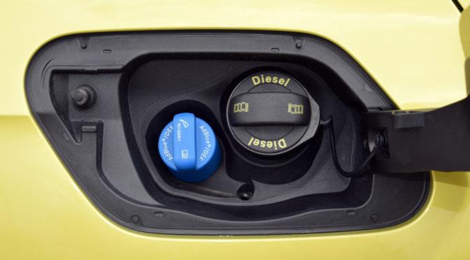 financialounge.com Stop a produzione additivo AdBlue, a rischio la circolazione delle auto diesel