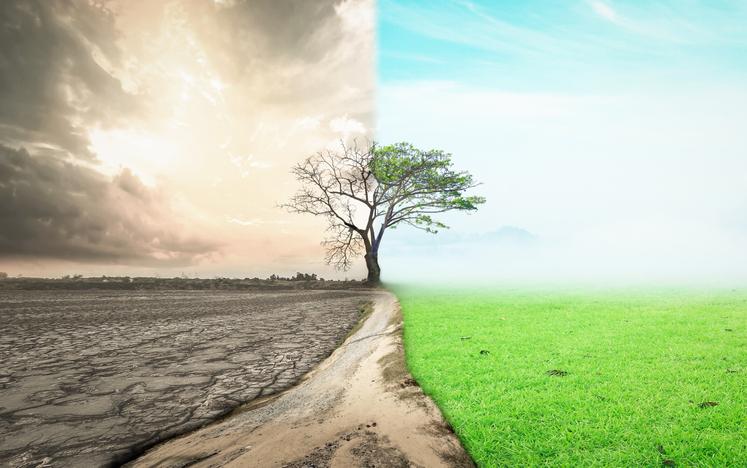 financialounge.com Cambiamento climatico, il rischio è non coglierne le opportunità