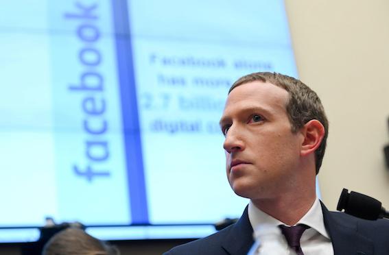 financialounge.com Facebook è diventato il social dei vecchi?