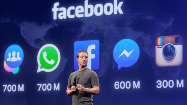 financialounge.com Facebook pronto a cambiare nome